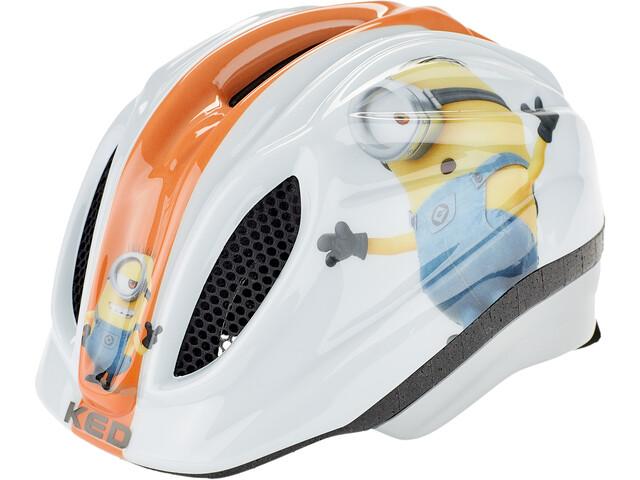 KED Meggy Originals Helmet Barn minions